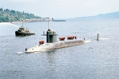 USS John C. Calhoun (SSBN-630) Photo, Click for full size