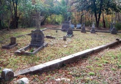 Trinity Episcopal Church Cemetery image. Click for full size.