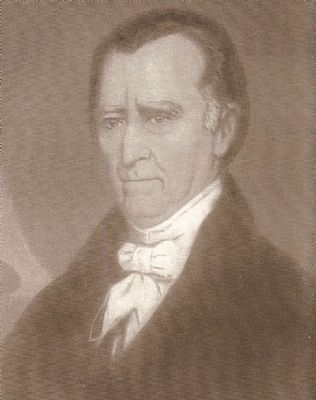 Moses Waddel<br>(1770-1840) Photo, Click for full size