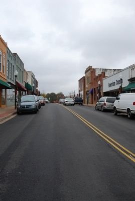 Fort Mill Main Street Photo, Click for full size