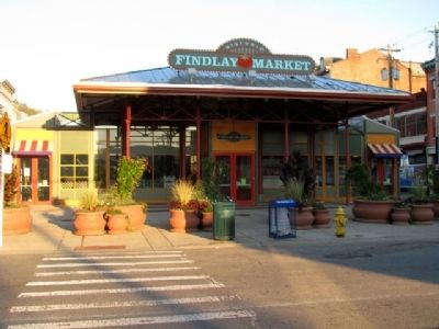 Findlay Market image. Click for full size.