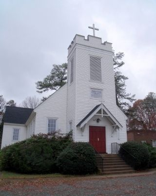 Varina Church Episcopal image. Click for full size.