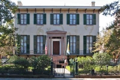 Colonial Dames House image. Click for full size.
