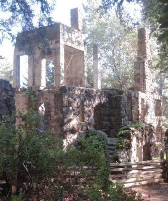 Wolf House Ruins image. Click for full size.