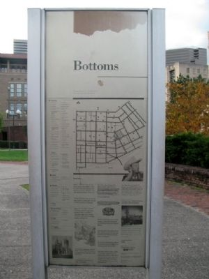 Bottoms Marker (Side B) image. Click for full size.