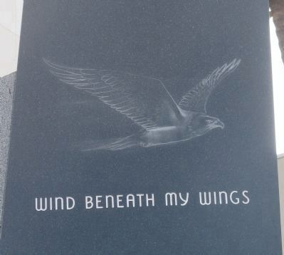 Wind Beneath My Wings image. Click for full size.