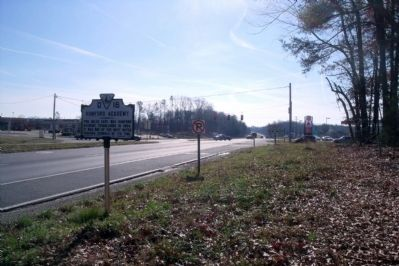 Richmond Tappahannock Hwy & King William Rd Photo, Click for full size