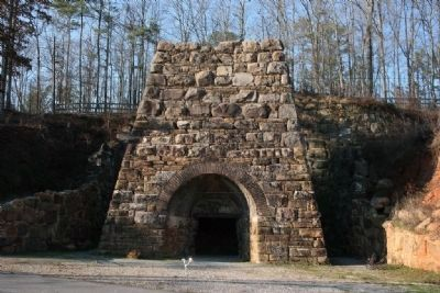 Janney Furnace Photo, Click for full size