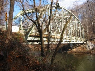 Patapsco River Bridge image. Click for full size.
