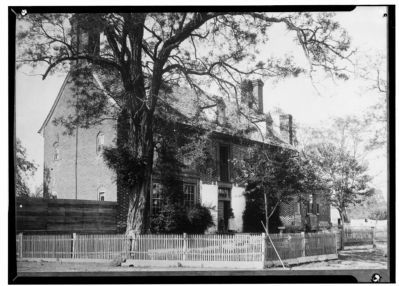 Ringfield Plantation House image. Click for full size.