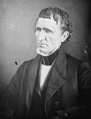 Governor George McDuffie<br>(1790-1851) image. Click for full size.