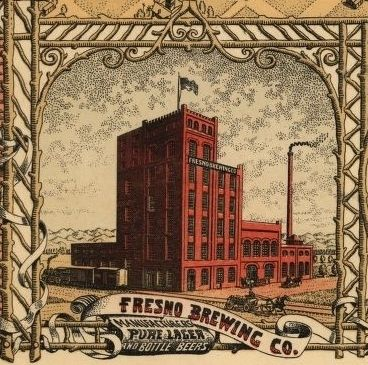 The Fresno Brewing Company image. Click for full size.
