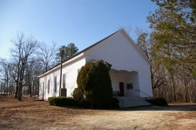 Hebron Presbyterian Church Photo, Click for full size