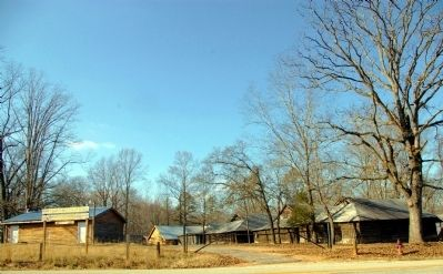 Poplar Springs Methodist Camp Ground Photo, Click for full size