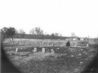 Belle Isle Prison Historical Marker