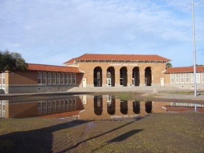 Florence High School image. Click for full size.