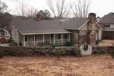 Oldest House In Shades Valley / Irondale Furnace Commissary image. Click for full size.