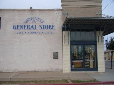 Denier & Richmond General Merchandise Store image. Click for full size.