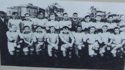 Fordstown G.A.A. Team Photo on Marker image. Click for full size.