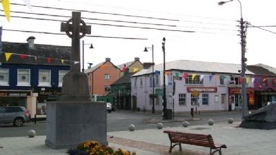 County Longford Great War Memorial image. Click for full size.