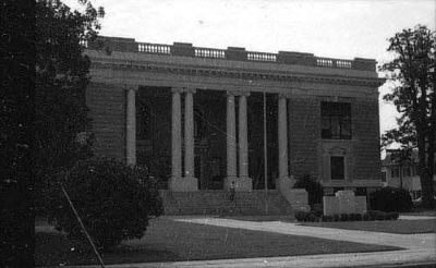 Sumter's Courthouse Photo, Click for full size