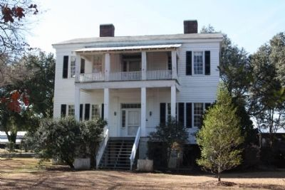Oakland Plantation Photo, Click for full size