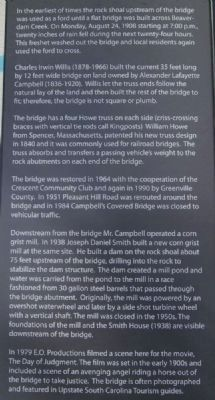 Campbell's Covered Bridge image. Click for full size.