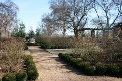 The Rose Garden at Delano Park image. Click for full size.