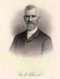 Moses J. Church Photo, Click for full size