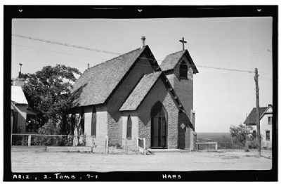 St. Paul's Episcopal Church image, Click for more information