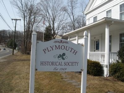 Plymouth Historical Society image. Click for full size.