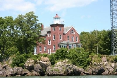 South Bass Island Light image. Click for full size.