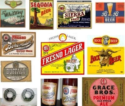 The Beers of Fresno image. Click for full size.