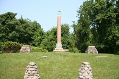 Avery Memorial Park image. Click for full size.