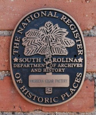 National Register of<br>Historic Places Medallion Photo, Click for full size