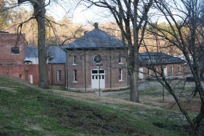 Cahaba Pumping Station image. Click for full size.