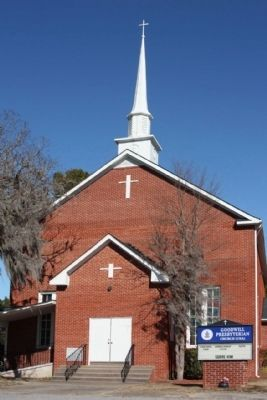 Goodwill Presbyterian Church, U.S.A. image. Click for full size.