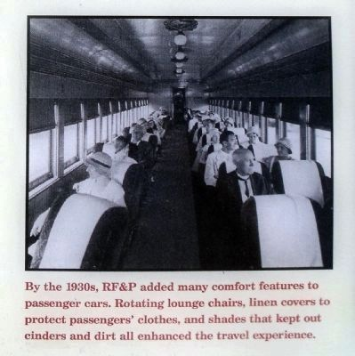 Steel Coach Comfort image. Click for full size.