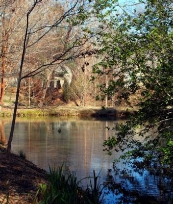 Kilgore-Lewis Duck Pond image. Click for full size.