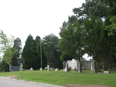 The Barton Cemetery image. Click for full size.
