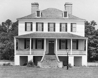 Lewisfield Plantation image. Click for full size.