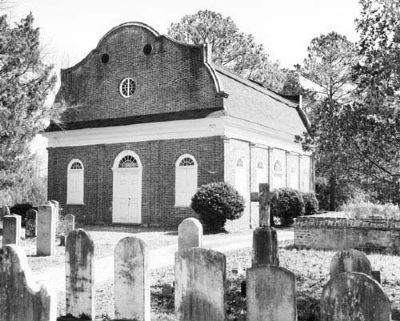 St. Stephen's Episcopal Church Photo, Click for full size