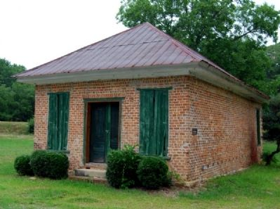 Cokesbury Village -<br>Brick Store image. Click for full size.
