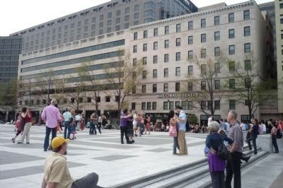 Tango Enthusiasts at Freedom Plaza image. Click for full size.