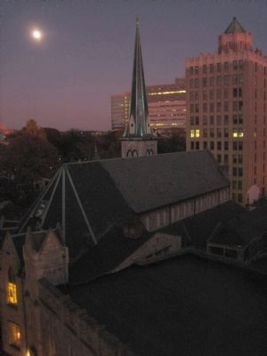 Pine Street Presbyterian Church image. Click for full size.