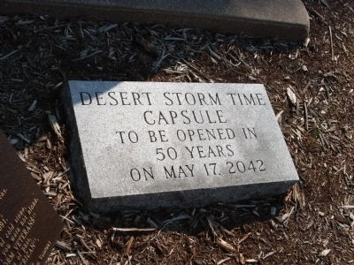 Desert Storm - Time Capsule image. Click for full size.