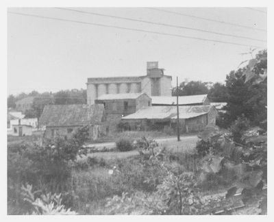 Easley Cotton Mill Photo, Click for full size