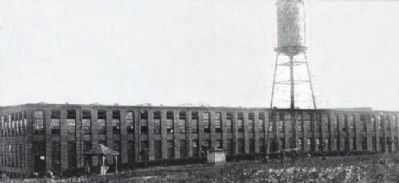 Issaqueena Mill image. Click for full size.