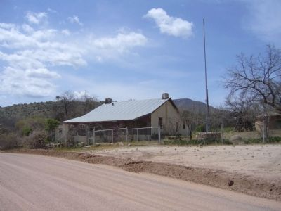 American Flag Ranch and Post Office image. Click for full size.