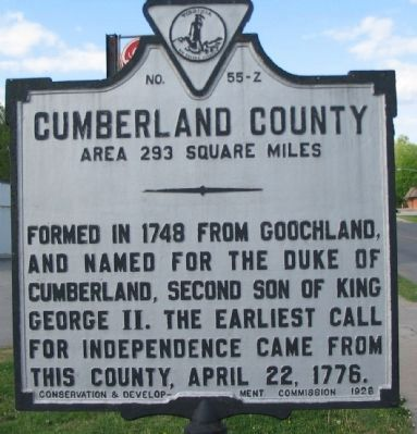 Cumberland County Side image. Click for full size.